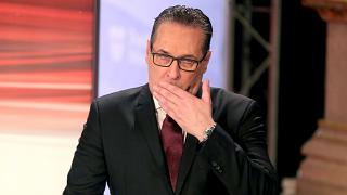 Heinz-Christian Strache is facing a corruption trial