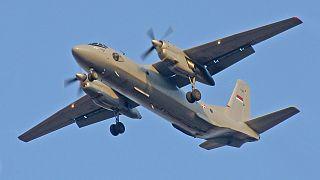 هواپیمای آنتونوف ۲۶