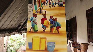 Congo: School of Painting Poto-Poto celebrates 70 years of African art
