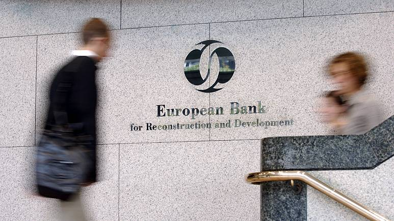 Deutsche Bank gibi EBRD de Kanal İstanbul ile 'ilgilenmiyor'