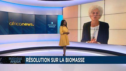 La biomasse pour répondre aux pénuries d'électricité [Business Africa]