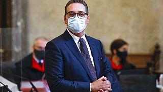 Austria: al via il processo per l'ex cancelliere Heinz-Christian Strache. L'accusa è di corruzione