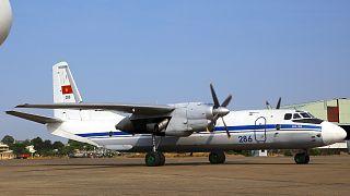 طائرة من طراز إيه إن-26