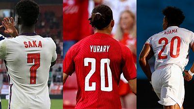 Euro 2020 : histoires de binationaux