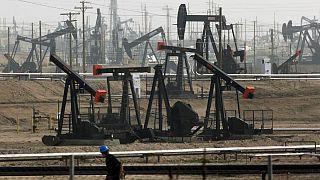استخراج نفت از حوزه کالیفرنیا، ایالات متحده آمریکا