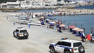 Algérie : trois plages fermées après l'intoxication de 200 baigneurs