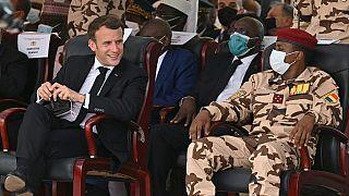 Tchad : la France renouvelle son aide budgétaire avant le G5 Sahel