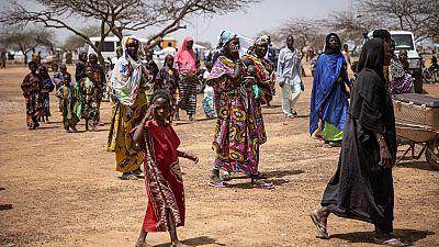 Burkina Faso : deux femmes et un bébé tués par un explosif artisanal