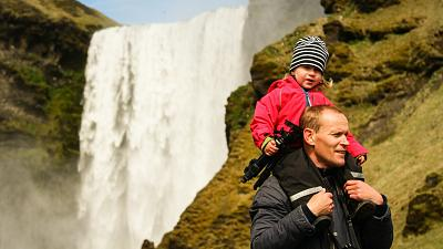 Many of the Icelandic workers said a 4-day week improved family relations