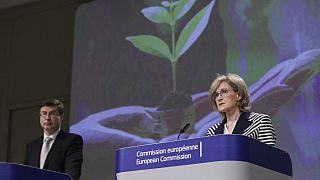 Verdir le secteur de la finance européenne