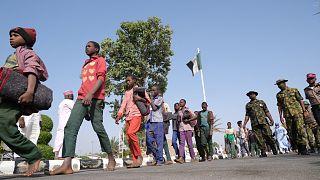 Kaduna: Has Nigeria failed to stop kidnappings?
