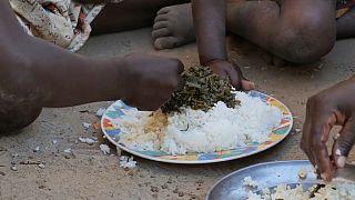 Mozambique : le PAM en quête de financement urgent