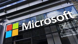 Microsoft'un New York'taki ofis binası