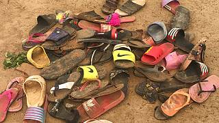 Nijerya'da geçen pazartesi silahlı kişilerce kaçırılan öğrencilerden haber alınamıyor