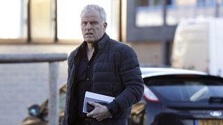 Dutch transgression  newsman  Peter R de Vries successful  2019