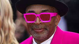 Spike Lee, first black person to lead jury at 73rd Cannes film festival