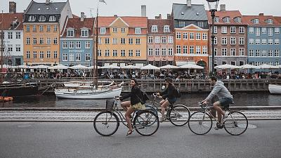 Denmark consistently ranks highly for its action on climate change, and is perfect for sustainable travellers