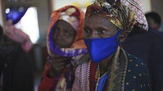 Ouganda : des entreprises locales tentent de pallier le manque d'oxygène