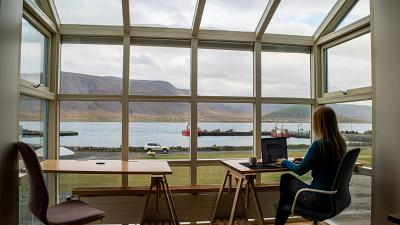 The four day work week trial in Iceland has led to more flexible hours for a lot of people.