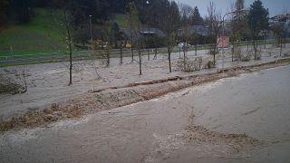 Mehr Hochwassersicherheit in Slowenien