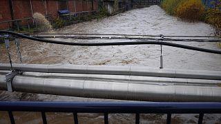 Slowenien: konkrete Schutzmaßnahmen gegen Hochwasser