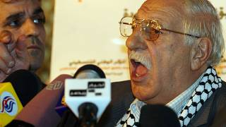 أحمد جبريل (أرشيف)
