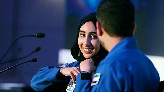 Nora Al-Matrooshi, première femme arabe astronaute ?