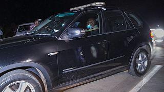 Afrique du Sud : Jacob Zuma s'est rendu à la police