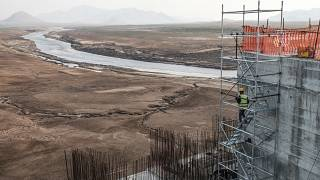 Security Council expected to discuss Ethiopia's dam Thursday