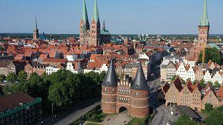 تغير المناخ يهدد مدينة لوباك الألمانية المدرجة ضمن مواقع التراث العالمي