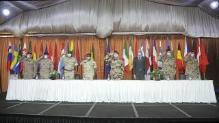 Mali : le général allemand Jochen Deuer prend les commandes de l'EUTM