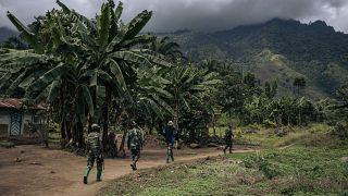 RDC : la lutte incessante contre les groupes armés
