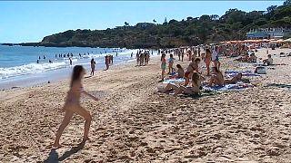 El turismo de nuevo afectado por el incremento de infecciones.