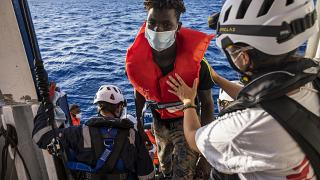 """البرلمان الأوروبي ييتوصل إلى اتفاق مع المجلس الأوروبي يحدد ميزانية"""" سخية"""" لمواجهة تداعيات اللجوء"""