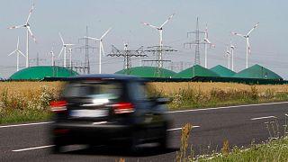 تاسیسات تولید برق در آلمان