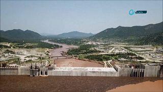 Le méga-barrage sur le Nil en Ethiopie est source de nombreux conflits avec ses voisins en aval