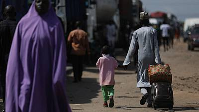Bandits kill 18 in northwest Nigeria raid