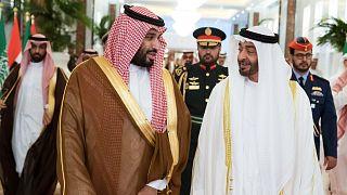 السعودية نيوز |      خلاف الإمارات والسعودية النفطي يبرز مسارين متباينين لحليفين وثيقين