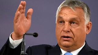 ویکتور اوربان، نخست وزیر مجارستان