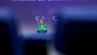 875-Millionen-Kartellstrafe gegen Volkswagen und BMW