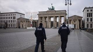 Berlin police said the assault took place in the city's Rudow district.