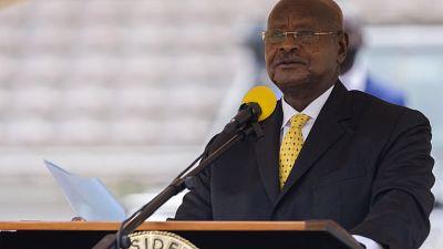 Uganda's Museveni urges Africans to unite through Swahili