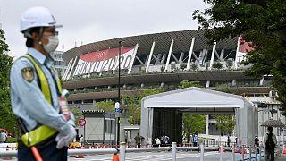استادیومی در توکیو