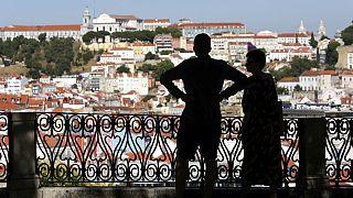 Избегать отдыха в Испании и Португалии