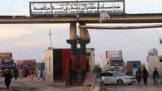 گمرک اسلامقلعه