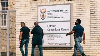 Le gouvernement sud-africain confirme l'arrestation de Jacob Zuma