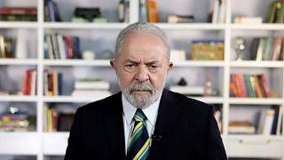 Лула: «В Бразилии противостоят фашизм и демократия»