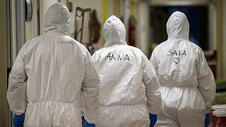 Prozess um Staatsversagen in der Pandemie - 520 Angehörige klagen