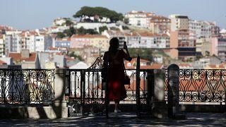 Lisboa, Portugal 1/7/2021