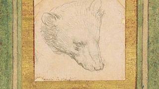 Набросок Леонардо да Винчи ушёл с молотка по рекордной цене